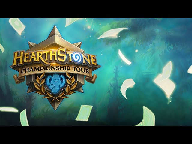 Kuonet vs vcT | 2017 HCT Americas Spring Playoffs (28.05.2017)