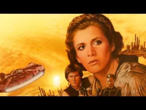 Princess Leia's Theme