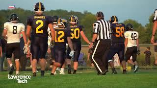 Lapel at Shenandoah   Football   9-11-20   STATE CHAMPS! Indiana