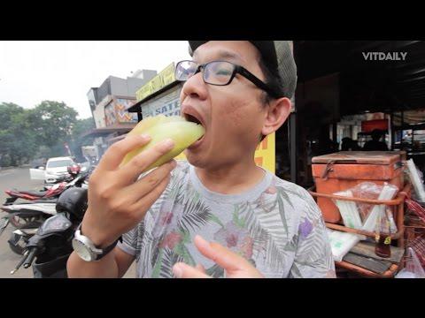 Ape Dan Tahu Sumedang Yang Lazat   Day 2 In Jakarta