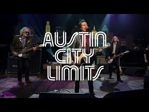 "Austin City Limits Web Exclusive: Alejandro Escovedo ""Castanets"""