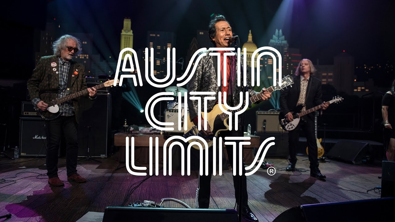 WhatsUp Interview: Roots Rocker Alejandro Escovedo, Coming to
