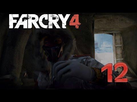 Tod im Himalaya - Far Cry 4 Schwer Stealth #12