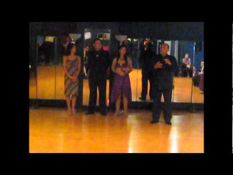 International Tango Milonga Festival-Colombia 2012.avi Travel Video
