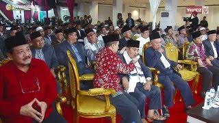 90 Tahun Gontor- Pembukaan SILATNAS Kiai & Pimpinan Pesantren Alumni Gontor