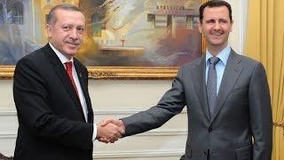 Was Erdogan Anhänger nicht hören wollen! //Syrien //Türkei// AKP// ISIS