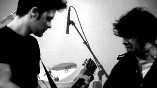 Black Rebel Motorcycle Club -  Complicated Situation (accoustic version) at Le Radiant Bellevue