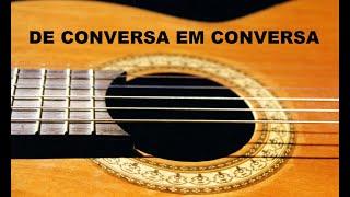 De Conversa em Conversa (Lúcio Alves & Haroldo Lobo) - Bogdan Plech