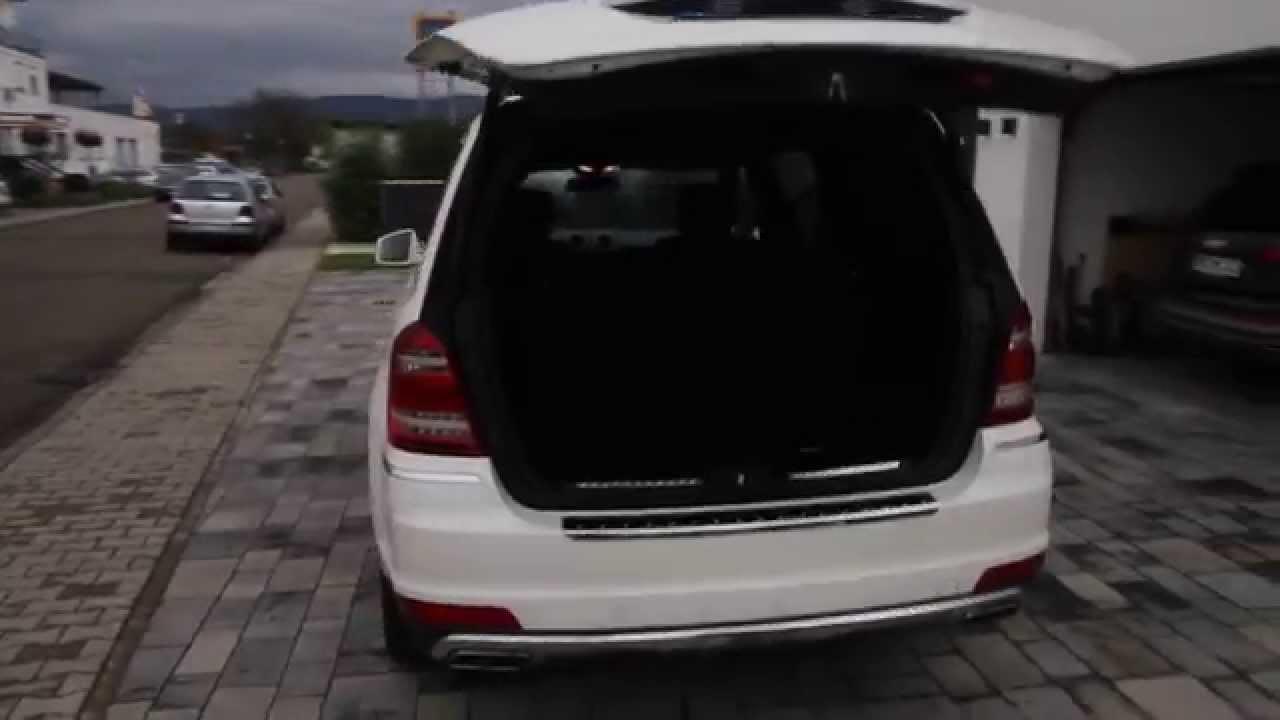Mercedes-benz-gl-class-grand-edition-interior tenafly limousine.