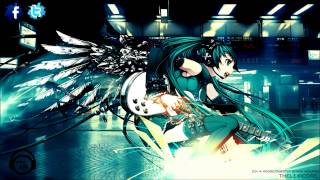 Nightcore - 1 hour 2014 dubstep/house MegaMix