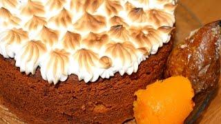 Пирог из тыквы | от Энди шефа