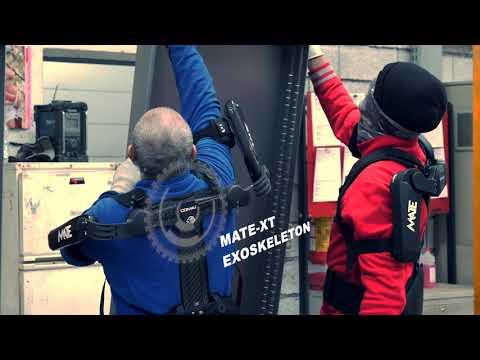 Esoscheletro MATE-XT -