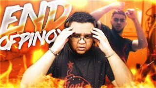 Yassuo | THE END OF PINOY?!?