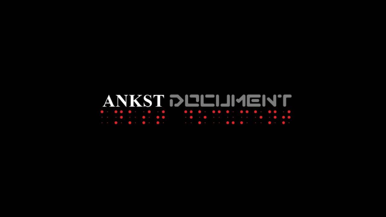 ANKST - MONUMENT (KITTY LECTRO REMIX)