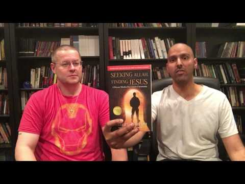 Introducing the Unofficial 'Seeking Allah Finding Jesus' Series