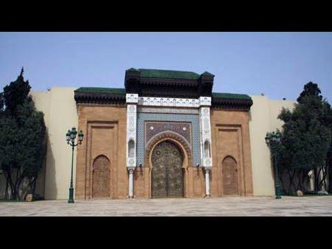 Casablanca - Royal Palace (Costa Serena Excursion)