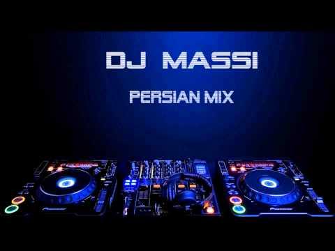 Persian Mix  Dj Massi SWE