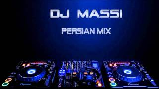 Persian Mix by Dj Massi SWE