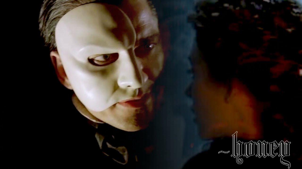 ERIK A Sequel to Phantom of the Opera