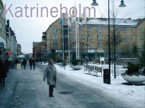 Cities of the World - Katrineholm (Sweden)