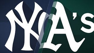 S2 MLB THE SHOW 06 IN HD PS2 NYY - YANKEES VS. A'S  - GAME 33 PART 2