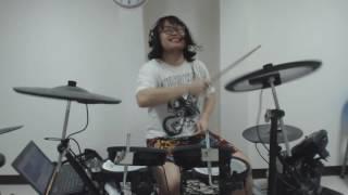 แป๊ะ Syndrome - ตาสว่าง ModernDog Drum Cover