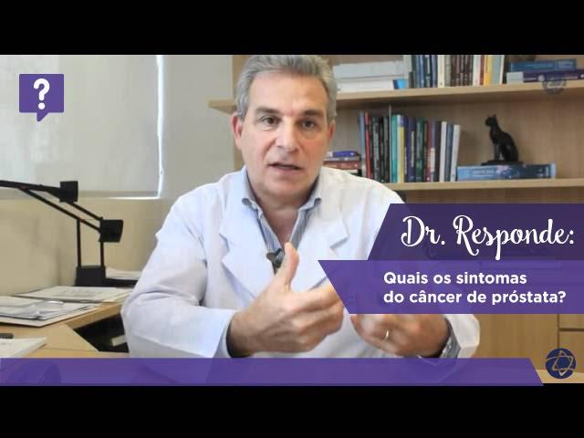 quais os sintomas de cancer de prostata yahoo