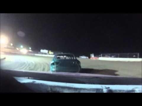 Pahrump Valley Speedway 5/10/14 GoPro