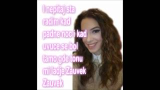 Sara Jo -  Zauvek