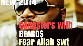 Gangsters with beards fear Allah SWT | Imam Asim Hussain | Journey 2 Jannah