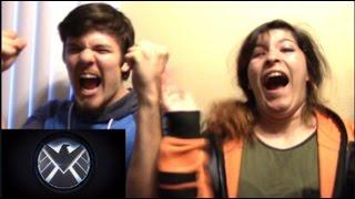 Agents of S.H.I.E.L.D 4x21 'The Return' Reactions