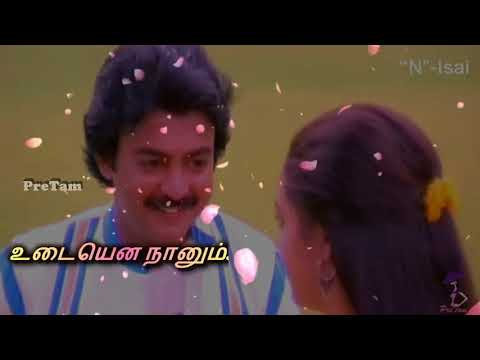 Vaa Vennila Unnai Thane Whatsapp Status Song ||  Mella Thirandhathu Kadhavu Movie || Ilayaraja