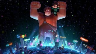 Ralph el demoledor 2 - Teaser First Look 2018 (Wreck-It Ralph 2)
