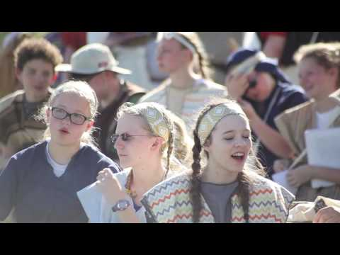 Moroni's Quest - Arapahoe Stake - 2016