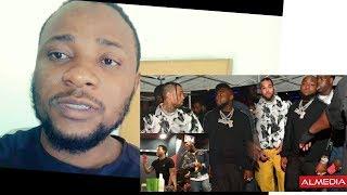 Davido Pay A Visit to Chris Brown And Ludacris To Record New Music. #davido #Chrisbrown #DavidoAndLudacris Nigeria big star davido pay a visit to RnB ...