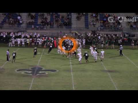 2020 CB FS Derek Bermudez 6'3 185#  -Junior Mid Season Highlights - Sandalwood - Jacksonville, FL
