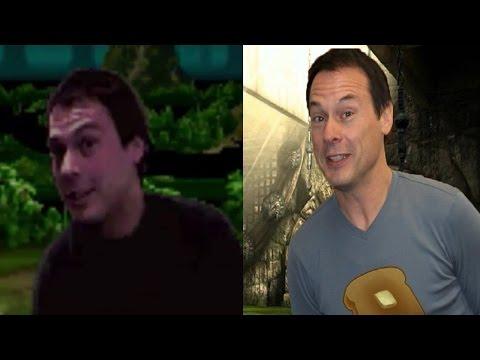 Mortal Kombat: Evolution of Toasty!