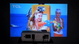 BYINTEK BT96 Video effect