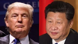 TRUMP STRIKES BACK! LAST NIGHT TRUMP KEPT HIS BIGGEST PROMISE ABOUT CHINA!
