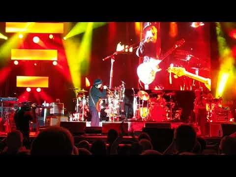 Santana - Smooth/Band Introduction/Love,...