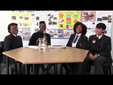 Ek Se - The Cape Academy School (Cape Argus School Quiz)