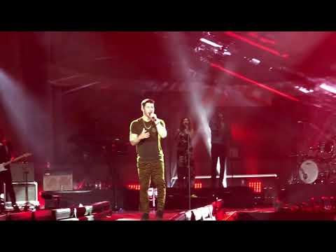 Nick Jonas - Chains - Villa Mix Goiania Brasil 30/06