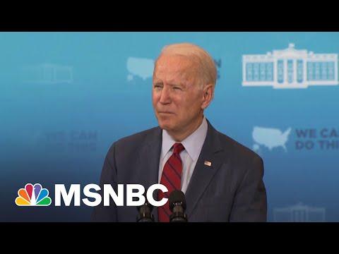 Biden To Deliver Voting Rights Speech In Philadelphia Next Week