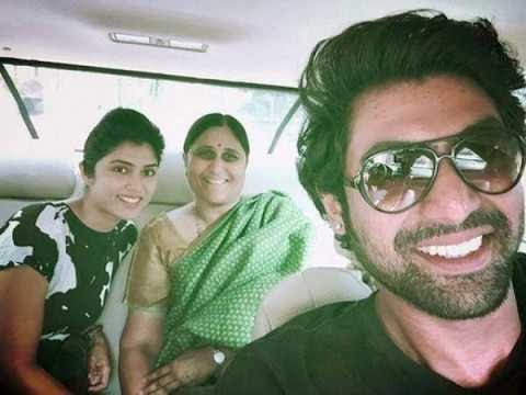 Image result for rana daggubati mother