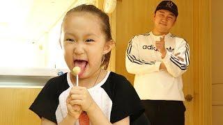 Johny Johny Yes Papa | Nursery rhymes & Kids song By LoveStar