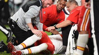 Andy Reid on Patrick Mahomes' injury: 'I don't think you can put a timeline on this thing'