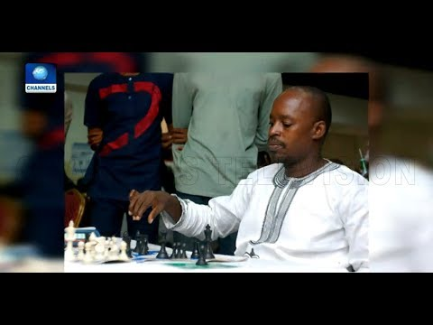 Nigerian Chess To Go Online In 2018 - Tunde Ogunsiku |Sports Tonight|