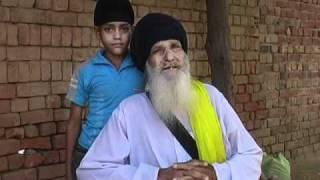 Baba Mohan Singh Ji 94 years Old, Friend of Shaheed Bhagat Singh Part 4