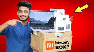7 COOL GADGETS MYSTERY BOX SEND ME LightinTheBox | WHATS INSIDE?