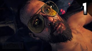 FAR CRY 5 Walkthrough Gameplay Part 1 · Story Mission: The Resistance | PS4 Pro